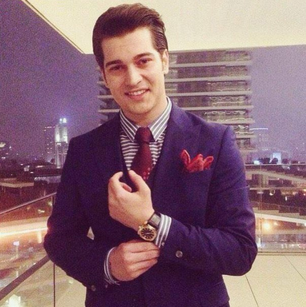 Online last seen 28 january at 1 23 pm cagatay ulusoy