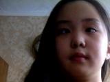 Мой первый клип на песню Улыбайся