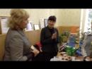 Марина Борисовна поздравляет с Днем рождения Таню и Лену 1 сент 2015