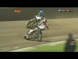 SpeedwayGP 2016. Этап 1 - Гран-При Словении