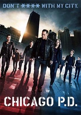 Полиция Чикаго 1-17 сезон 1-14 серия