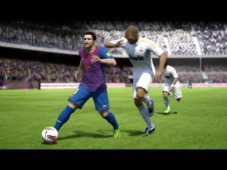 FIFA13 — Трейлер