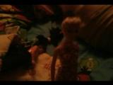 Барби супер блёстка