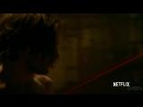 Хемлок Гроув/Hemlock Grove (2013 - 2015) Трейлер (сезон 2; русский язык)