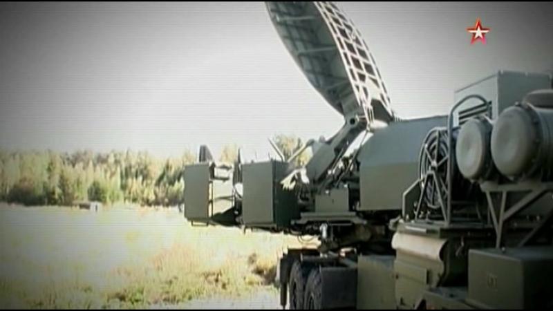Секретные материалы «Военной приемки» - Электронные войны