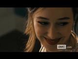 БОЙТЕСЬ ХОДЯЧИХ МЕРТВЕЦОВ (FEAR THE WALKING DEAD) - Озвученная фичуретка ко 2 сезону.