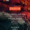17.09: SYNCRETISM w/ A.ADRIANI. MOSAIQUE