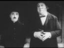 Чарли Чаплин - программа короткометражных комедий, советская прокатная копия 1958 года