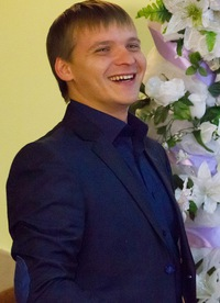 Илья Зимин