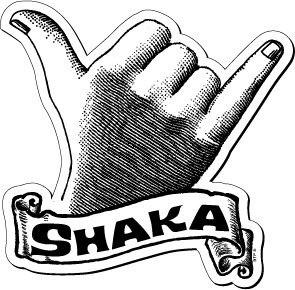 Shaka Taghazout Surf