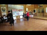 8 мая 2016 года в г. Алма-Ате,  Русская община Казахстана, день Победы.
