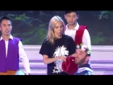 КВН Хара Морин - Белоснежка и семь гномов с Омаром Алибутаевым - YouTube_0_1449662603060