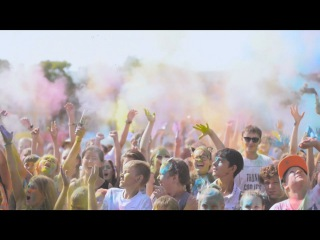 ColorFest,PromoVideo/Asim Omarov Music (Summer 2016)