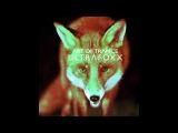 Art Of Trance 'Ultrafoxx' Gai Barone's Cuboid Mix  Platipus Records