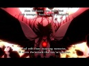 Flames Within These Black Feathers [Foreground Eclipse] (Sub Eng Esp)