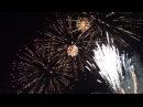 Салют в Твери. День города 2016 (cam.1)[1080p]
