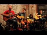 While My Guitar Gently Weeps - Ваня Жук, Юрий Новгородский, Вадим Иващенко и Михаил (MVI 6050)