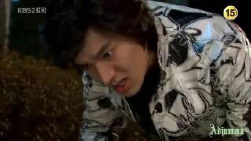 Поцелуй меня - Чжи Сон (Ji Sung), Ли Мин Хо (Lee Min Ho), Ли Чон Сок (Lee Jong Suk) и др.