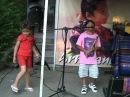 ARRAZANDO - EFORIE NORD 09.07.2011 - ROLANDO SI YAKARI - by adypys Braila -