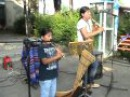 ARRAZANDO - EFORIE NORD 07.07.2011 - ROLANDO SI YAKARI - by adypys Braila -