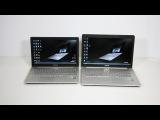 Видео обзор ноутбуков Asus N550JV и N750JV