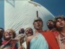 ВИА Иверия - Арго - фрагмент телевизионного фильма Весёлая хроника опасного путешествия , 1986 г.