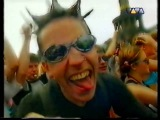 Dr. Motte &amp Westbam - Sunshine (Loveparade 1997) (viva tv 1997) HD Audio