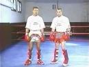 Роб Голландец Каман девятикратный чемпион мира по кикбоксингу и тайскому боксу