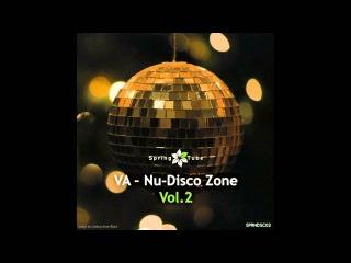Ninesh Babu & D05 - Aerosine (Original Mix) [SPRNDSC02]