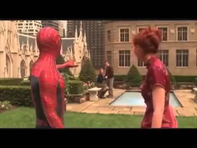 Настоящиий человек паук (существует)!
