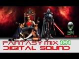 FANTASY MIX 181 - DIGITAL SOUND mixed by mCITY 2O16