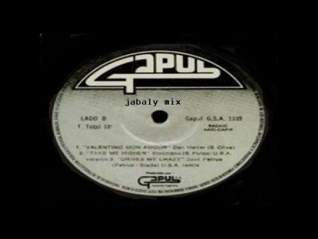 Super mix italo jabaly records