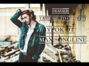 Hozier - Take M To Church урок от Max Songline
