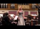 Scena e cavatina di Elvira dall'opera Ernani