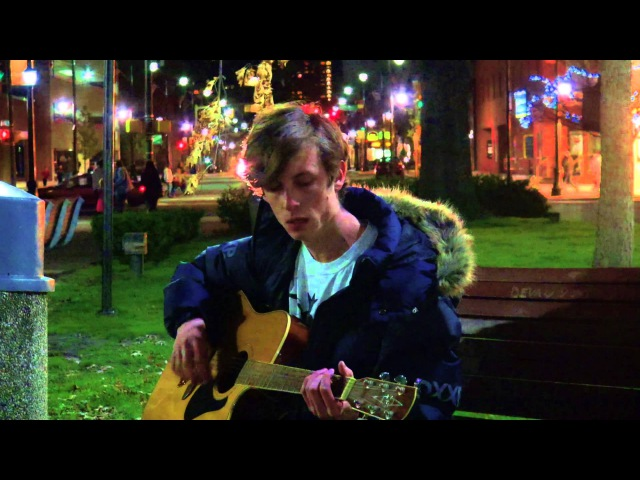Adam McIlwee - You Take Command of My Heart