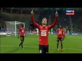 Сент-Этьен 1:1 Ренн | Французская Лига 1  Обзор матча
