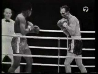 ESPN Fights of the century:Henry Cooper