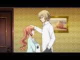Shounen Maid 2 серия русская озвучка Jackie-O / Мальчик-горничная 02 / Boy Maid
