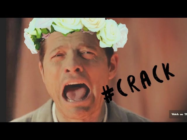 SUPERNATURAL CRACK! ✔ IT'S OKAY TO BE GAY