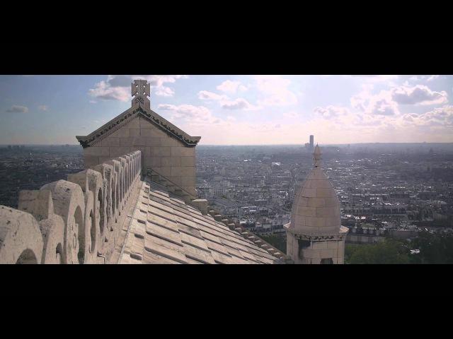 Один день на Монмартре (One day in Montmartre)
