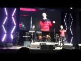 Вячеслав Рыбиков - Вiрю ( live ЮС15)