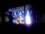 Вячеслав Рыбиков - Эпицентр ( live on ЮС15)