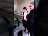 Администрация не пропустила слепого мужчину с собакой поводырь в ТЦ. г. Пермь