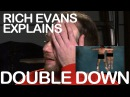 Rich Evans explains the plot of