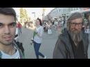 влог ТАДЖИКА (Казань,дядя Жора ,мечеть,церковь,маймун,прогулки)