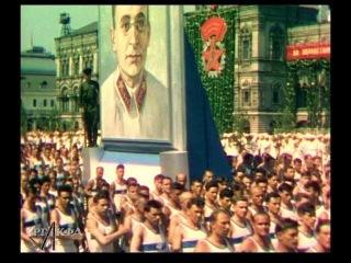 Советские парады! СССР!!! Утро красит майским светом стены древнего кремля!!!