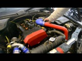 Mercedes C180 w202 Turbo First Startup