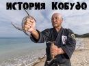 История окинавского Кобудо (работа с оружием)