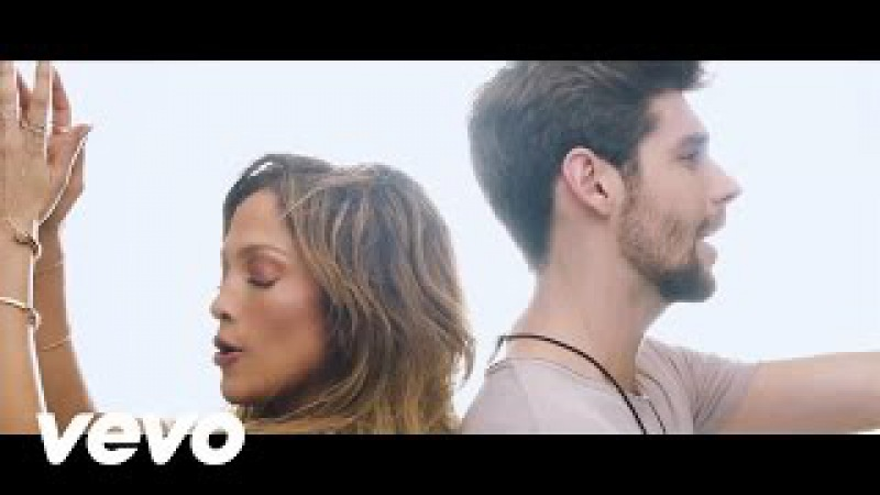 Alvaro Soler - El Mismo Sol (Under The Same Sun) [B-Case Remix] ft. Jennifer Lopez