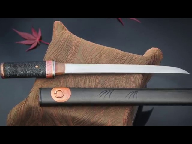 SOTW 12a - Tanto Overview Extended Edit
